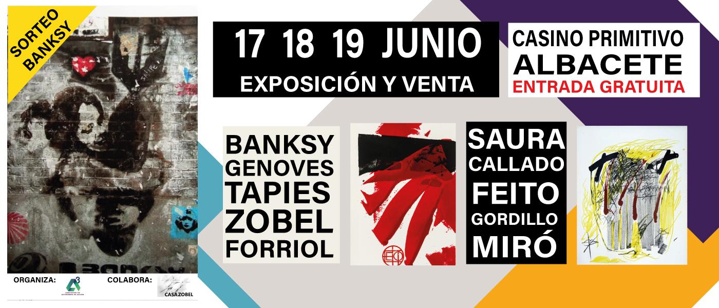 Exposicion Casino Primitivo Albacete