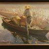 Eustaquio Segrelles barca